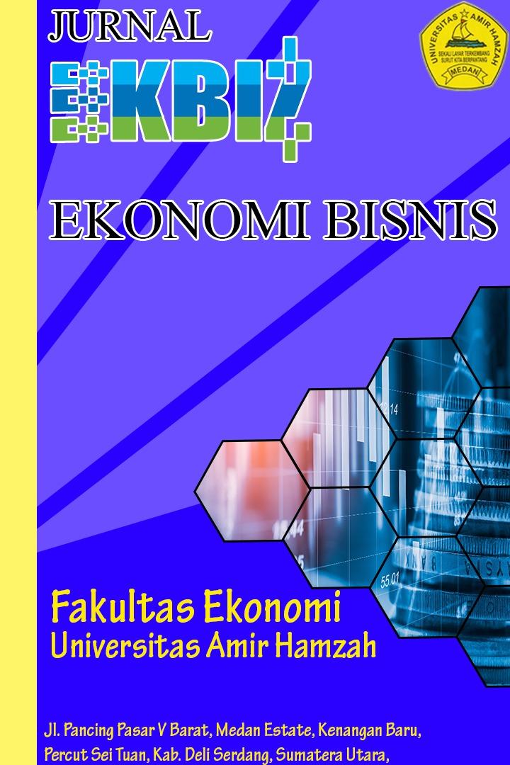 View Vol. 1 No. 1 (2021): Ekbiz Unham Volume 1 Nomor 1 2021